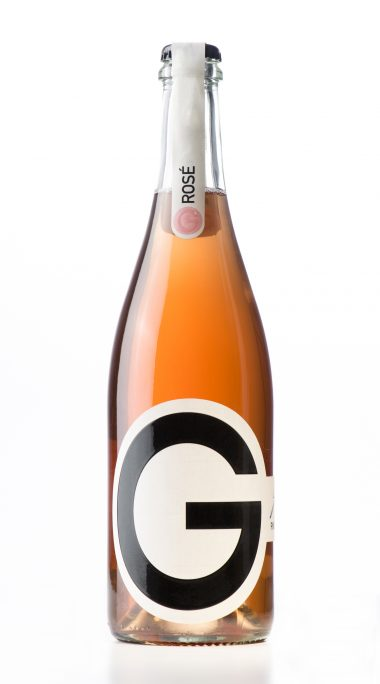Pi Not Noir Rosé 2015